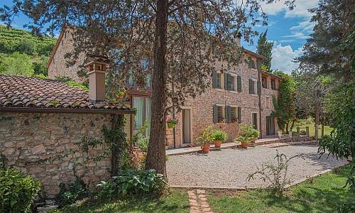 Antica Corte - Soave (Verona)