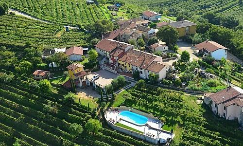 Agriturismo Corte Tamellini - Soave (Verona)