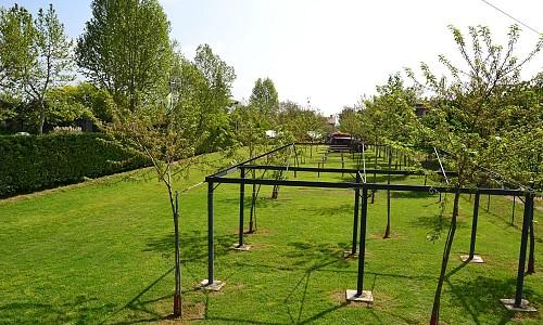Agricampeggio Corte Finiletto - Verona (Verona)
