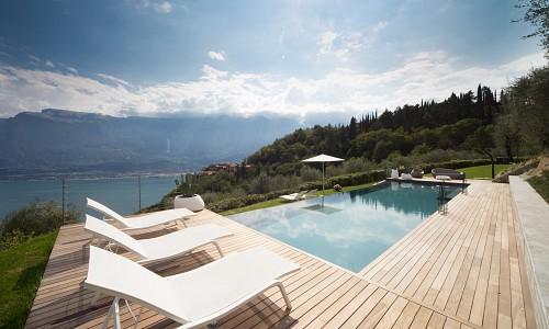 Ca' dell'Era Residence Relais - Tremosine Sul Garda (Brescia)