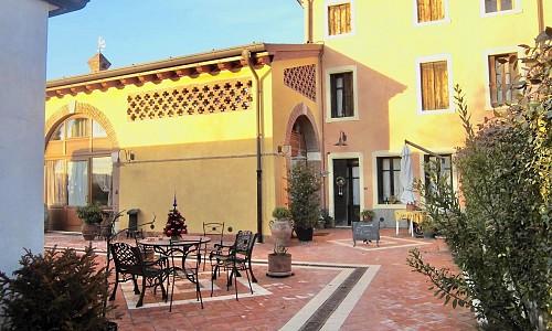 Agriturismo Corte Milone - Pescantina (Verona)