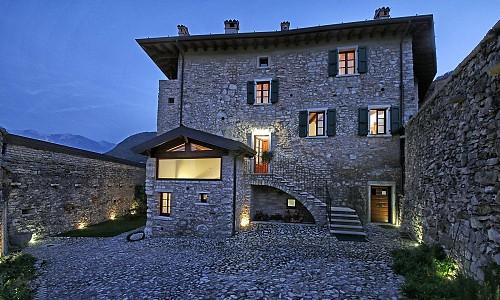 Agriturismo Al Lambic - Tignale (Brescia)
