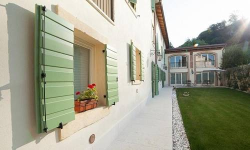 Agriturismo Corte Rondinella - Verona (Verona)