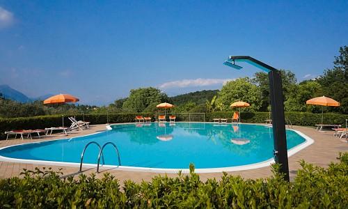 Agriturismo Garda Hill - Soiano Del Lago (Brescia)