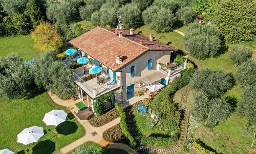 Agriturismo Il Cardo - Soiano Del Lago (Brescia)