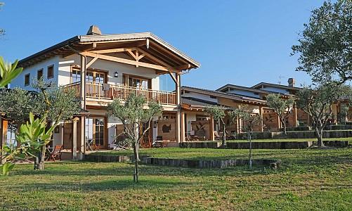 Agriturismo Pietracavalla - Soiano Del Lago (Brescia)