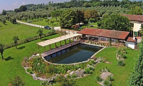 Agriturismo La Breda - San Felice Del Benaco (Brescia)