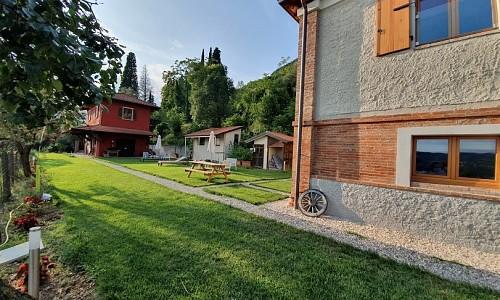 Agriturismo Podere Nigriano - Salò (Brescia)