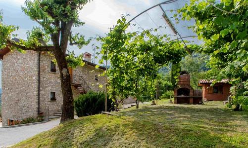 Agriturismo Il Bagnolo - Salò (Brescia)