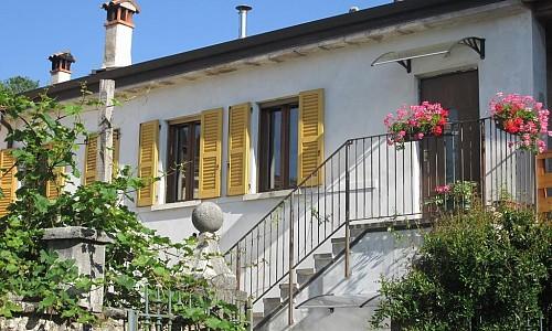 Agriturismo Bonu' Gabriele - Salò (Brescia)