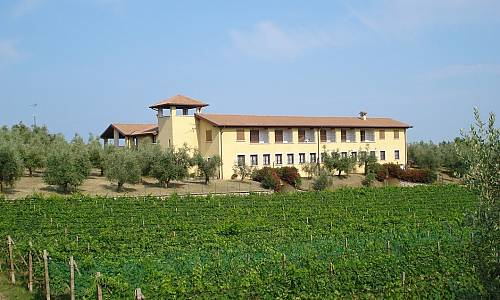 Agriturismo La Sercola - Puegnago Sul Garda (Brescia)