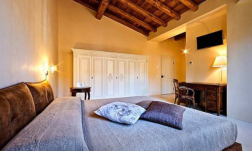 Agriturismo Pratello - Padenghe Sul Garda (Brescia)