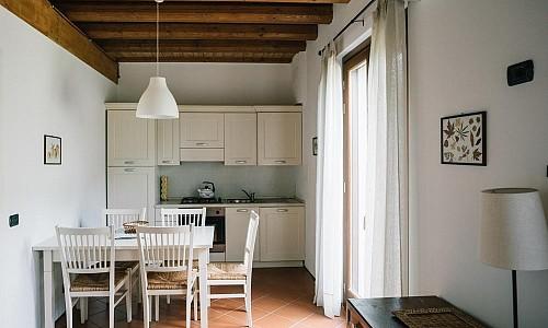 Agriturismo Il Podere Degli Ulivi - Padenghe Sul Garda (Brescia)