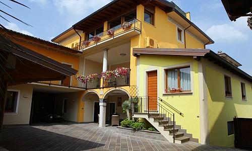 Agriturismo Il Barone - Moniga Del Garda (Brescia)