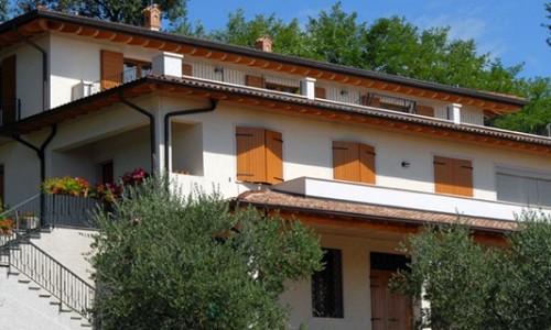 Agriturismo Nonna Bettina - Moniga Del Garda (Brescia)