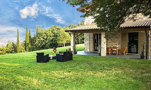 Agriturismo Casa Del Castagneto - Gargnano (Brescia)