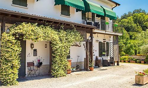 Agriturismo Cascina Graziosa - Lonato Del Garda (Brescia)