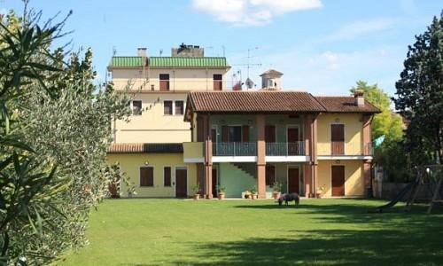 Agriturismo La Scoperta - Lonato Del Garda (Brescia)