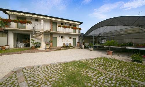 Agriturismo Le Moie - Desenzano Del Garda (Brescia)