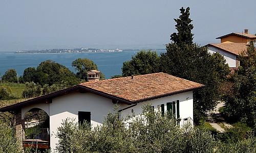 Agriturismo Montecorno Belvedere - Desenzano Del Garda (Brescia)