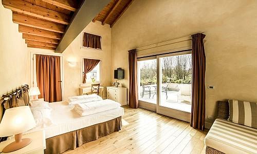 Borgo Machetto - Desenzano Del Garda (Brescia)