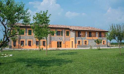 Agriturismo Corte Fienili - Guidizzolo (Mantova)