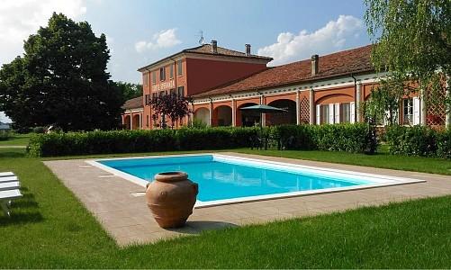 Agriturismo Corte Speranza - Guidizzolo (Mantova)