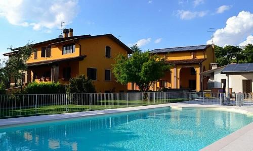 Agriturismo Il Bortolino - Volta Mantovana (Mantova)
