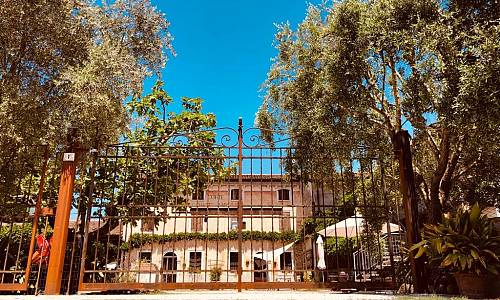 Agriturismo Corte Canale Virgilio - Volta Mantovana (Mantova)