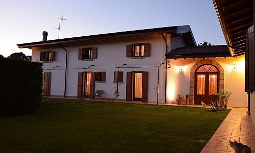 Agriturismo Cimbri - Volta Mantovana (Mantova)