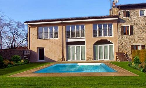 Agriturismo Corte Zuccone - Volta Mantovana (Mantova)