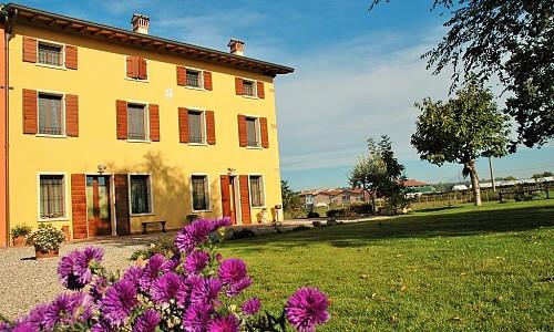 Agriturismo Trebis - Volta Mantovana (Mantova)