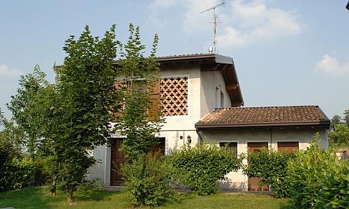 Agriturismo Corte Le Barche - Solferino (Mantova)