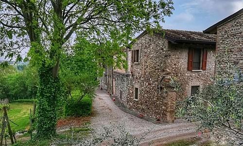 Agriturismo Corte Cornale - Solferino (Mantova)