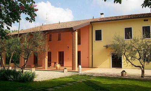 Agriturismo Radamez - Monzambano (Mantova)