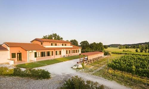 Agriturismo Cascina Roveri - Monzambano (Mantova)