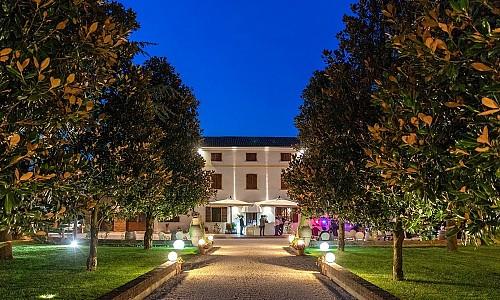B&B Villa Tavanara - Nogara (Verona)