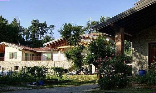 Agriturismo La Falcadura - Puegnago Sul Garda (Brescia)