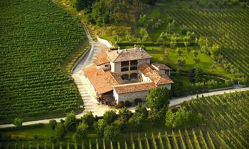 Conti Thun - Wine & Hospitality - Puegnago Sul Garda (Brescia)