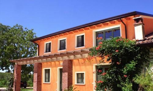 Agriturismo La Casa Del Mandorlo - Monzambano (Mantova)