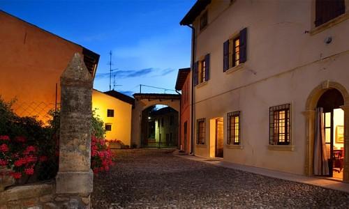 Agriturismo Corte Olfino - Monzambano (Mantova)