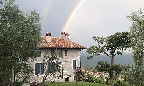 Agriturismo Pisaloc - Toscolano-Maderno (Brescia)