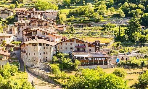 Agriturismo Calvola - Tenno (Trento)