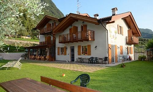 Agriturismo Girardelli - Riva del Garda (Trento)