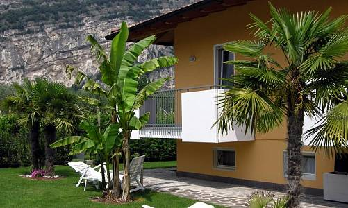 Agriturismo Laura - Nago-Torbole (Trento)