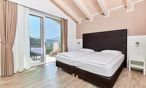 Agriturismo Maso Tobel - Riva del Garda (Trento)