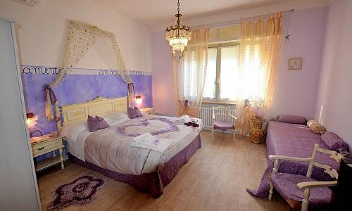Le Fate Bed & Breakfast - Lazise (Verona)