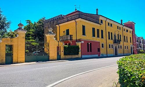 B&B Villa Brenzoni - Bonavigo (Verona)