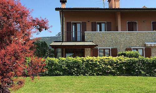 B&B Dosso Quarel - Castion Veronese (Verona)