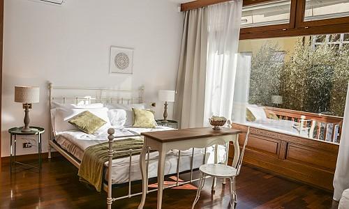 B&B Villa Degli Olivi Relais - Nago-Torbole (Trento)